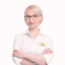 Ерофеева Александра Витальевна