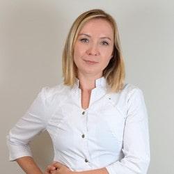 Ермакова Марина Михайловна