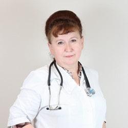 Шкенева Людмила Дмитриевна