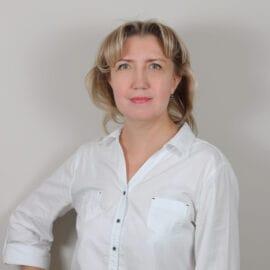 Иванова Оксана Витальевна