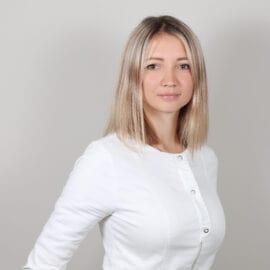 Николаева Анастасия Владимировна