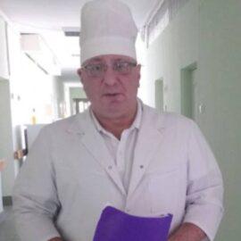 Винокур Леонид Иосифович